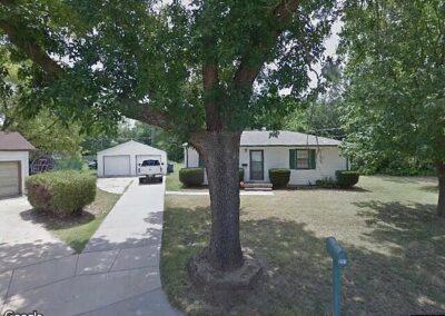Haysville, KS 67060