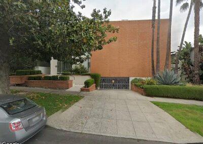 Los Angeles, CA 90046