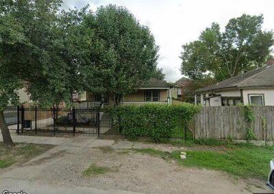 Houston, TX 77009