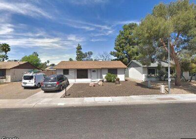 Phoenix, AZ 85032