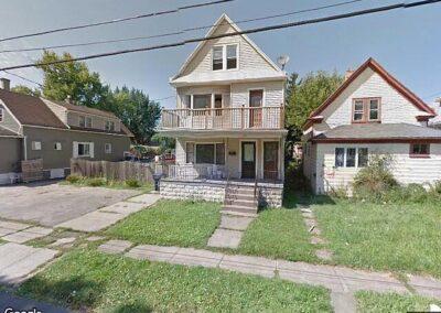 Buffalo, NY 14211