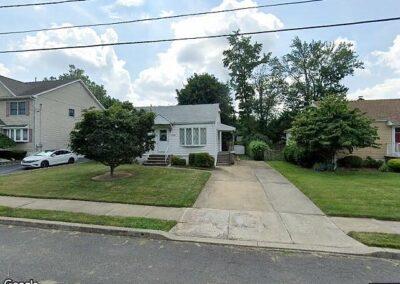 South Plainfield, NJ 7080