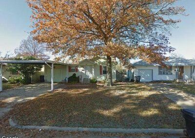 Oklahoma City, OK 73119