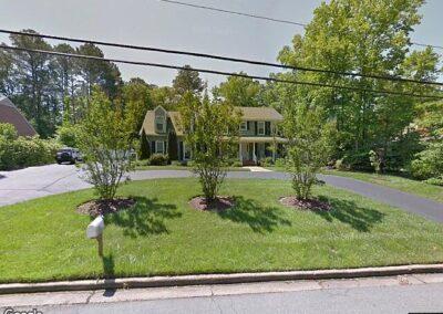 Richmond, VA 23238