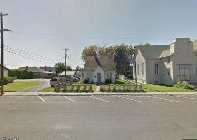 Sunnyside, WA 98944