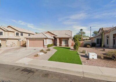 Mesa, AZ 85209