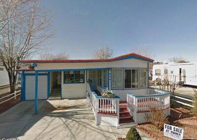 Dewey, AZ 86327
