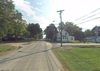 Hayt Corners, NY 14521
