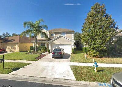 Wesley Chapel, FL 33544