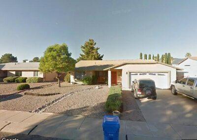 Sierra Vista, AZ 85635