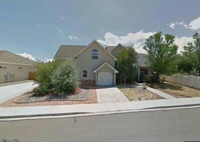 Grand Junction, CO 81507