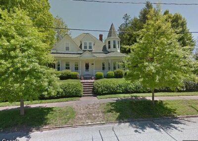 North Wilkesboro, NC 28659