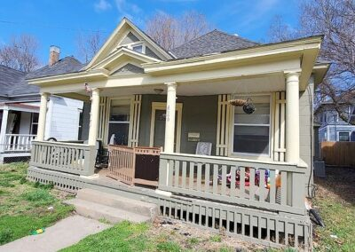 Excelsior Springs, MO 64024
