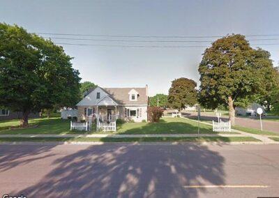 Lakefield, MN 56150