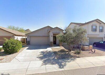 Phoenix, AZ 85001