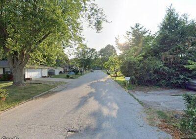 Crawfordsville, IN 47933