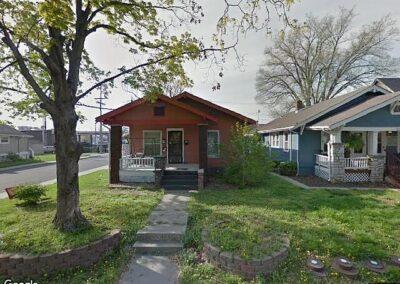 North Kansas City, MO 64116