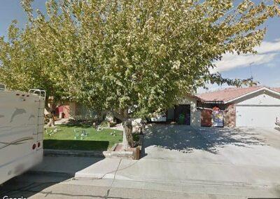 Ridgecrest, CA 93555