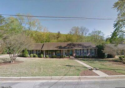 Huntsville, AL 35801