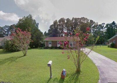 Jacksonville, NC 28546