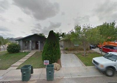 Laredo, TX 78046