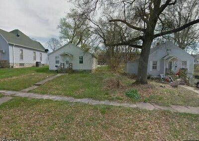 Warrensburg, MO 64093