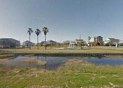 Crystal Beach, TX 77650