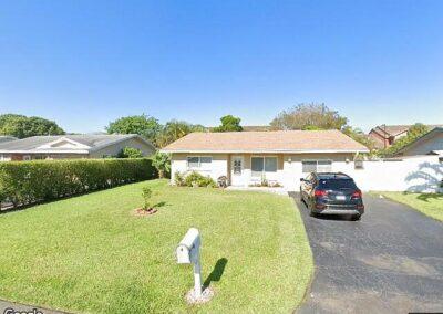 Fort Lauderdale, FL 33309