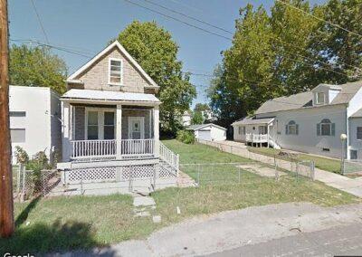 Saint Louis, MO 63125