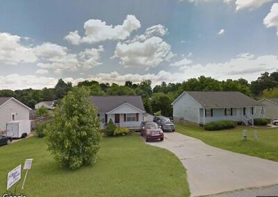 Thomasville, NC 27360