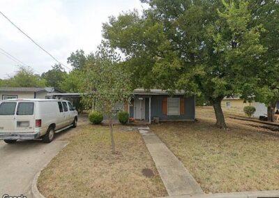 Waxahachie, TX 75165