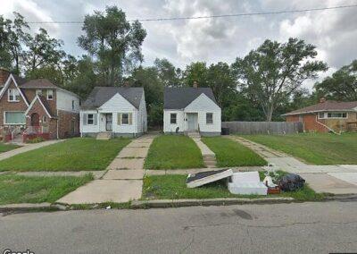 Detroit, MI 48223
