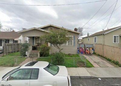 Oakland, CA 94603