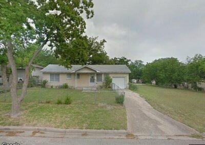 Temple, TX 76501