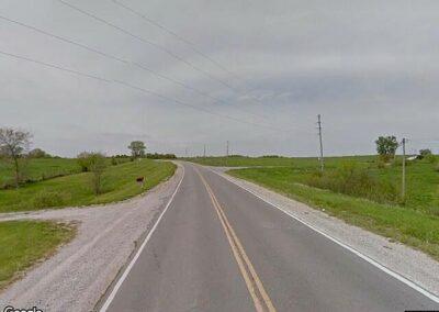 Kingsville, MO 64061