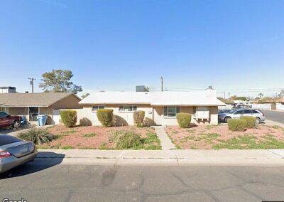 Phoenix, AZ 85019