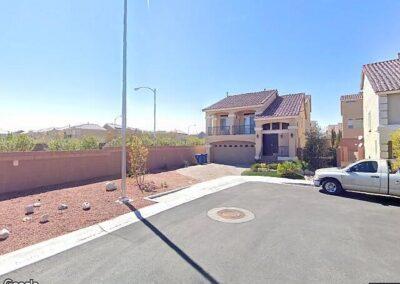 Las Vegas, NV 89118