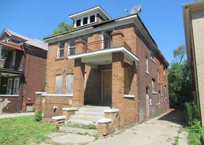 Detroit, MI 48204