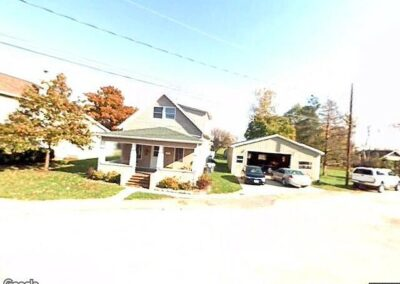 Gibsonburg, OH 43431