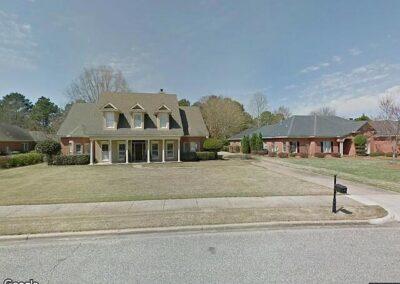 Montgomery, AL 36117