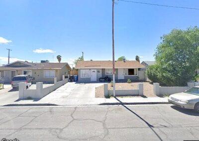 North Las Vegas, NV 89030