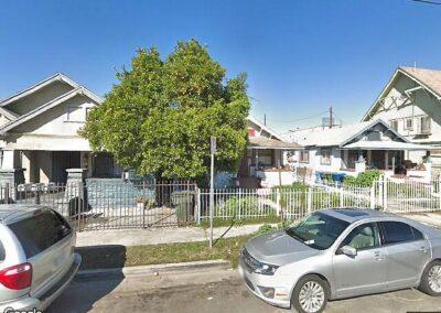 Los Angeles, CA 90037