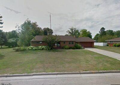 Blmng Prairie, MN 55917