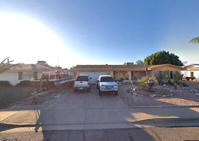 Mesa, AZ 85205