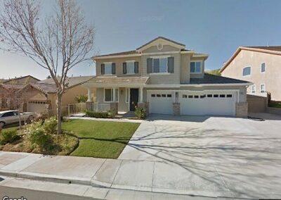 Santa Clarita, CA 91390