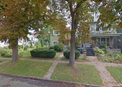 Buffalo, NY 14201