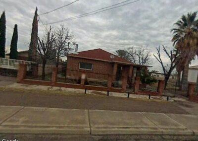 Presidio, TX 79845