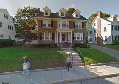 Chestnut Hill, MA 2467
