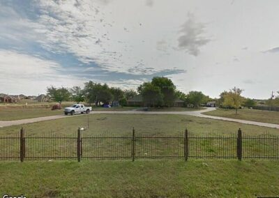 Forney, TX 75126