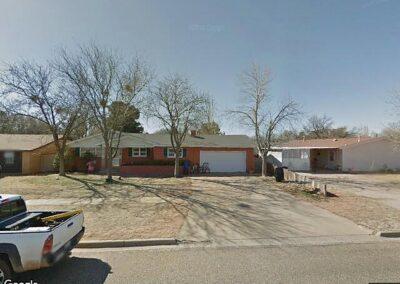 Brownfield, TX 79316